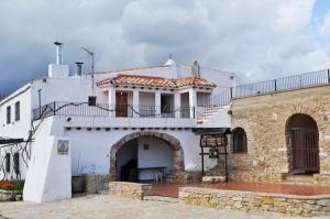 Masía rural Mas d'En Camanyes en Castellón
