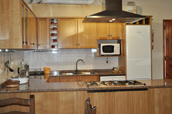 2 cocinas casas rurales en castell n - Cocinas en castellon ...